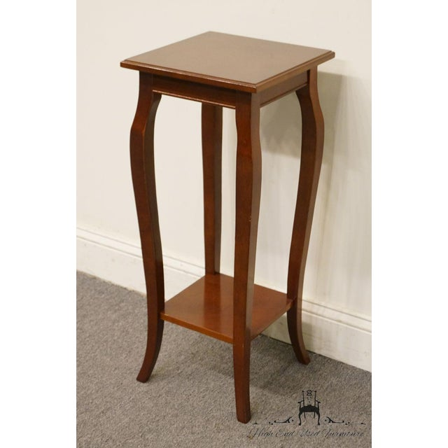 Late 20th Century Vintage The Bombay Company Accent Table Chairish