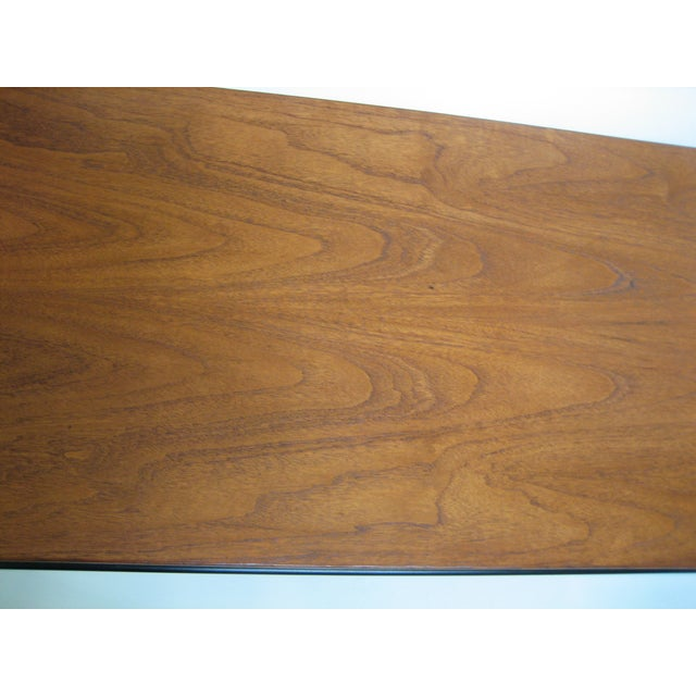 Paul Tuttle Baker Mid-Century Coffee Table For Sale - Image 4 of 7