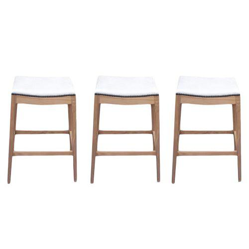 """Custom to Order """"Belly Up to the Bar"""" Collection Stools For Sale In Los Angeles - Image 6 of 6"""