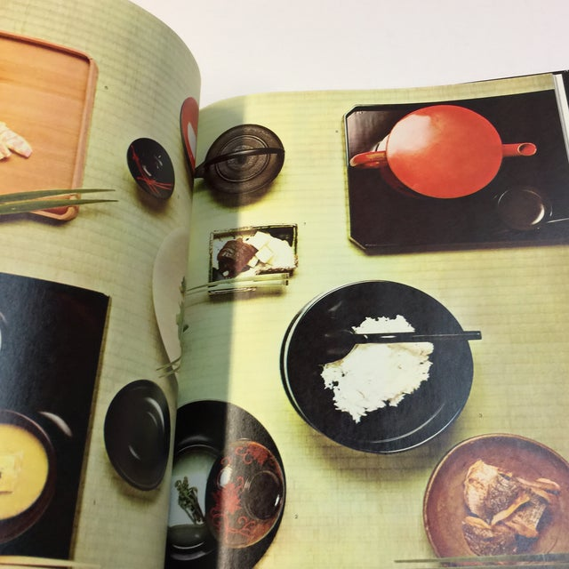 1970s The Cooking of Japan 1972 Book For Sale - Image 5 of 13