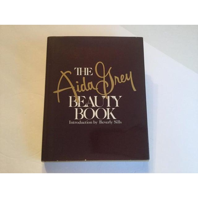 "The ""Aida Grey Beauty Book"""
