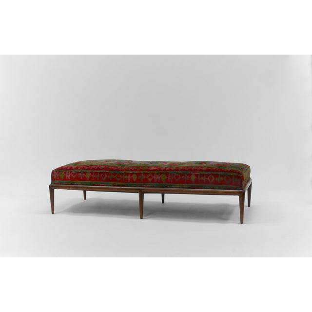 Daybed by T.H. Robsjohn-Gibbings for Widdicomb Daybed designed by T.H. Robsjohn-Gibbings (1905-1976) and made by...
