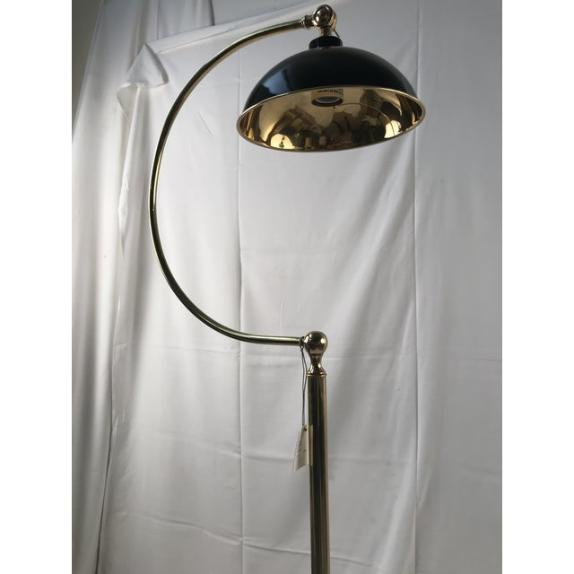 Contemporary Bungalow 5 Spencer Floor Lamp For Sale - Image 3 of 5