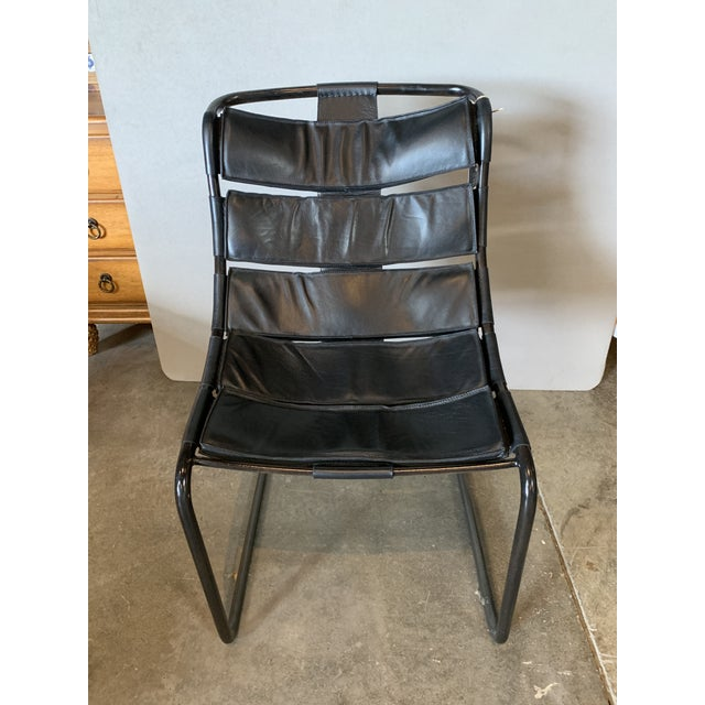 2010s D4 Ever Soft Trip Chair For Sale - Image 5 of 5