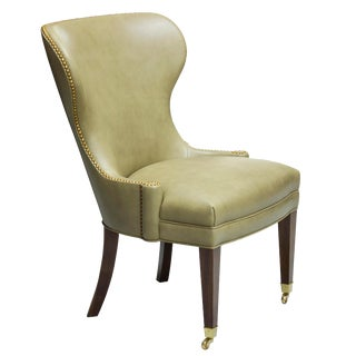 "Truex American Furniture ""Sutton Place Chair"" For Sale"