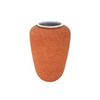 Mid-Century Bitossi for Rosenthal Netter Minimalist Vase For Sale