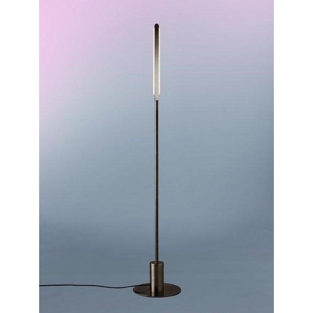 Modern Pelle Pris I Floor Lamp For Sale - Image 3 of 3