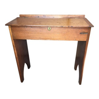 Primitive Antique Child's Desk