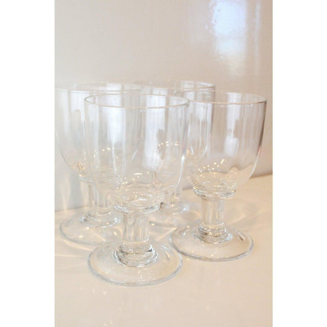 Simon Pearce Goblets - Set of 4 For Sale - Image 12 of 13