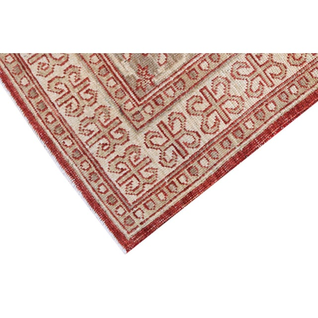 It is truly a versatile and magical rug. We recommend a rug pad for this! This rug is rare and special for so many...