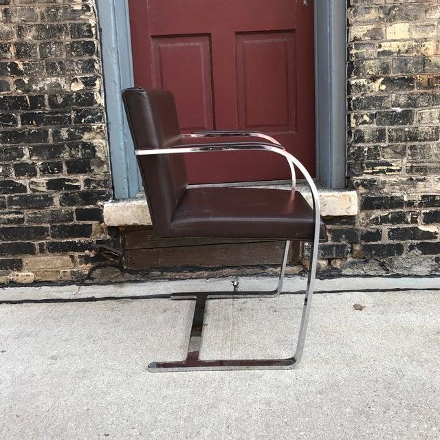 Knoll BRNO Bar Chair - Image 3 of 3
