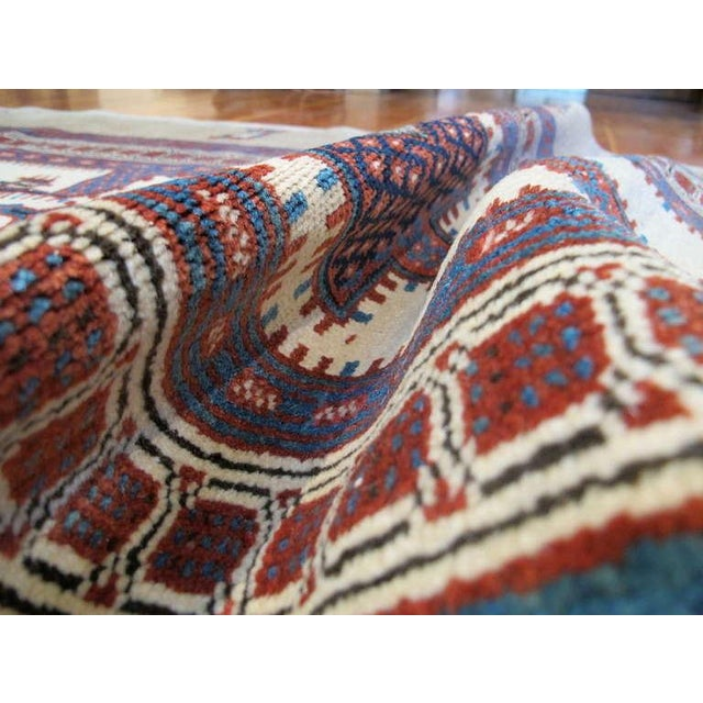 Textile Serab Runner For Sale - Image 7 of 7
