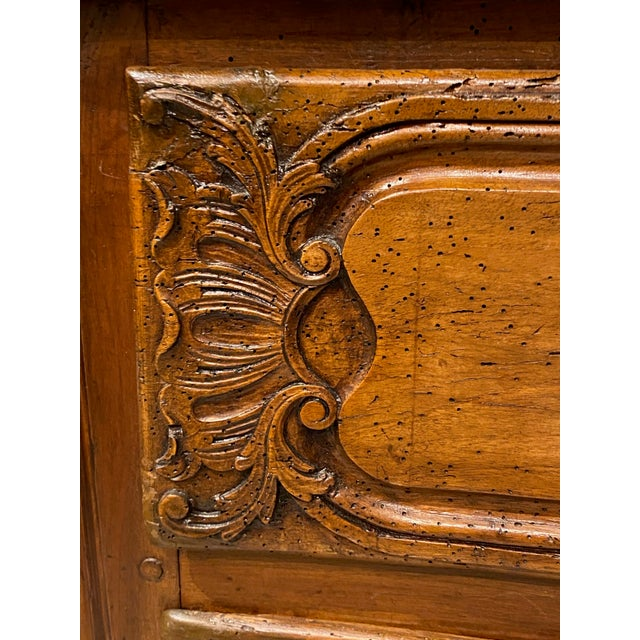 17th Century 17th Century French Commode For Sale - Image 5 of 8