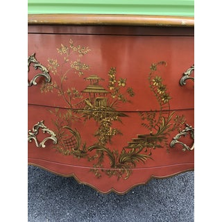Chinoiserie Chest of Drawers by Baker Furniture Preview