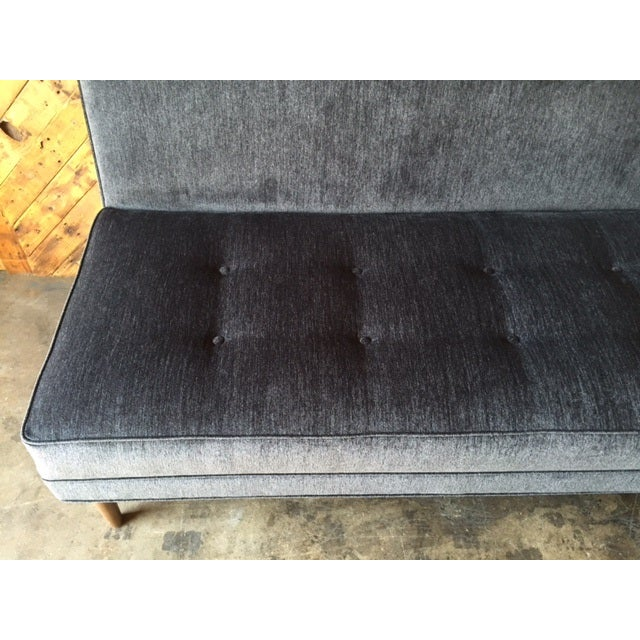 Mid-Century Style Custom Day Bed or Sofa - Image 6 of 8