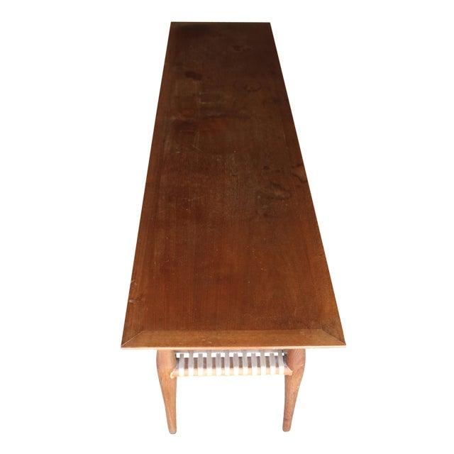 Mid Century Modern Coffee Table - Image 1 of 2