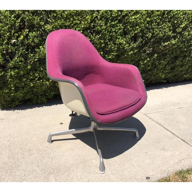 Eames Ec-178 Swivel Tilt Chair - Image 2 of 6