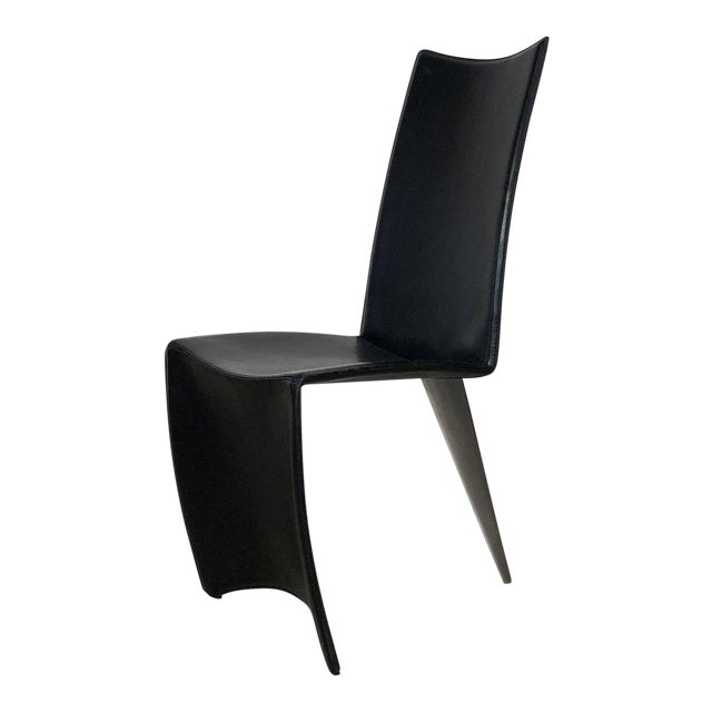 Driade 'Ed Archer' Dining Chair by Philippe Starck For Sale