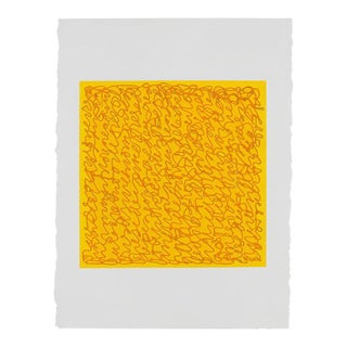 Louise P. Sloane Deep Yellows For Sale