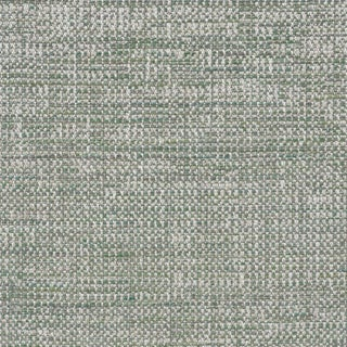 Schumacher Auckland Performance Fabric in Grass For Sale