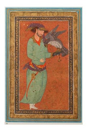 Image of Persian Paintings