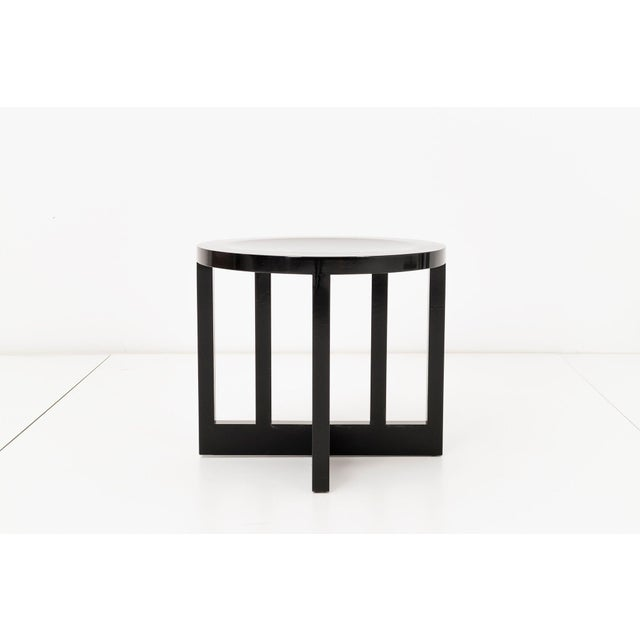 Knoll SET OF SIX RICHARD MEIER STOOLS For Sale - Image 4 of 8