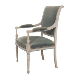 Image of Empire Accent Chairs