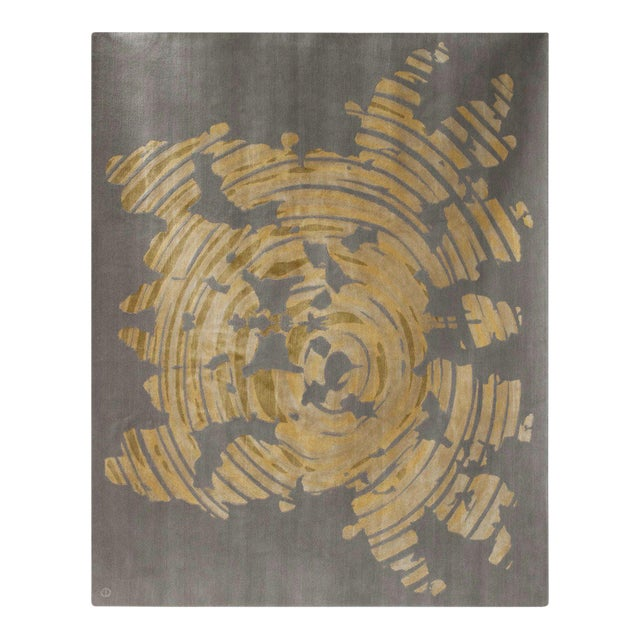 """Subconscious"" Rug by Emma Gardner For Sale"