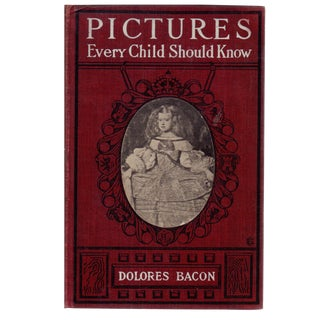 "1913 ""Pictures That Every Child Should Know"""