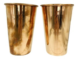 Image of Minimalism Tumblers and Tall Glasses