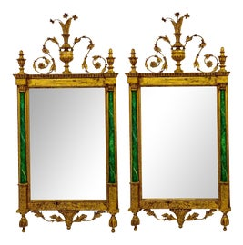 Image of Neoclassical Mirrors