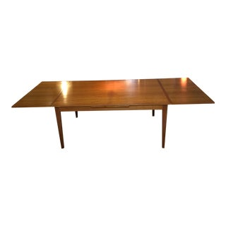 1960s Niels Otto Moller for J. L. Moller Dining Table For Sale