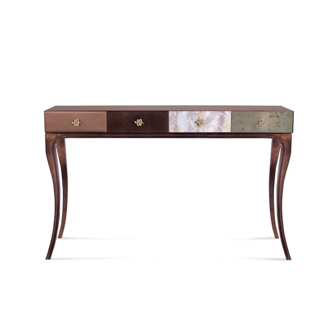 Untamed Console From Covet Paris For Sale - Image 10 of 10