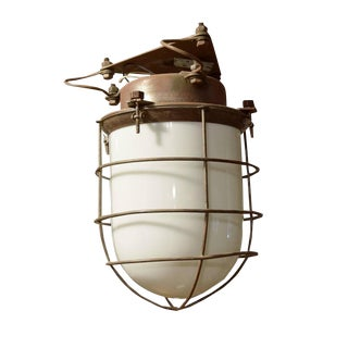 Explosion Proof Light Fixture