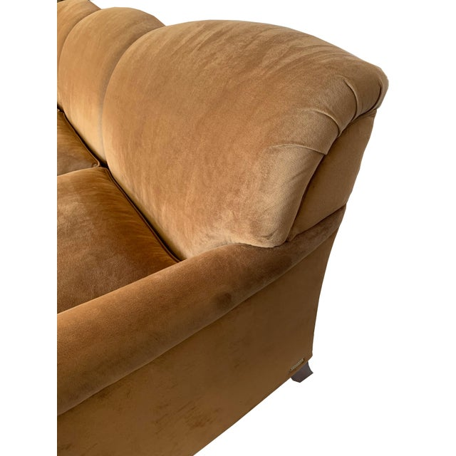 Ralph Lauren Langholm Sofa in Like New Condition For Sale In San Diego - Image 6 of 11