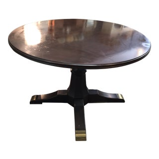 Vintage Adjustable Height Table For Sale