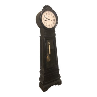 Traditional Grandfather Clock For Sale