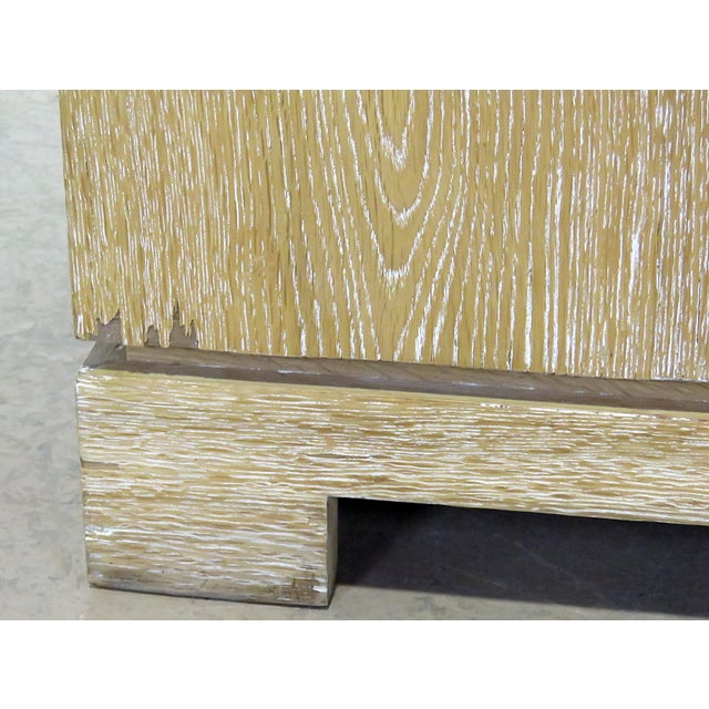 Mid-Century Modern Chest of Drawers For Sale In Philadelphia - Image 6 of 13