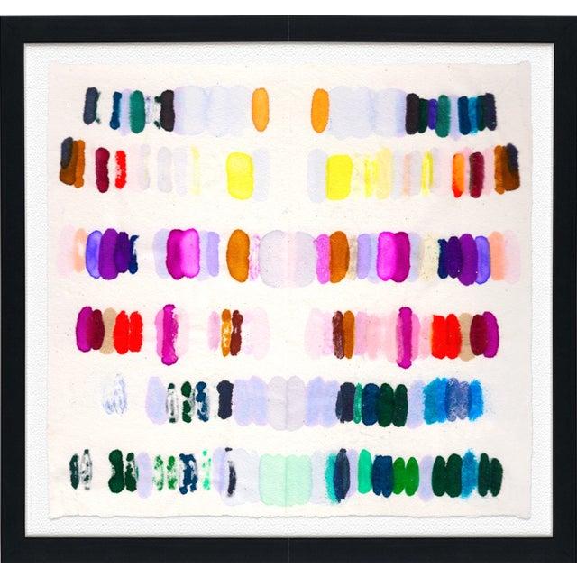 "Kristi Kohut ""Heavenly Palette 2"" Fine Art Giclee - Image 1 of 3"