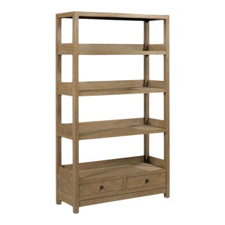 Winslow Bookcase For Sale