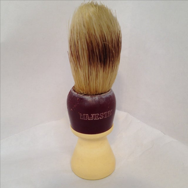 Antique Shaving Stand For Sale - Image 11 of 11
