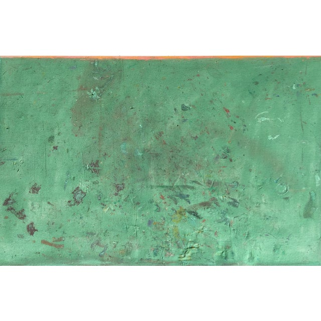 Sean Kratzert Abstract 'Dionysus' Painting by Sean Kratzert For Sale - Image 4 of 4