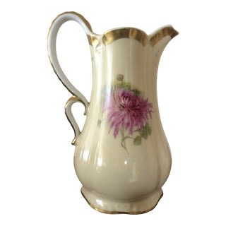 20th Century Traditional Hohenzollern Chocolate Pot For Sale