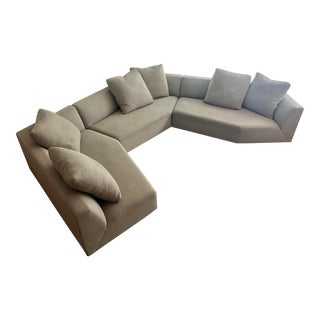 Vioski Mitosi 3-Piece Sectional Sofa For Sale