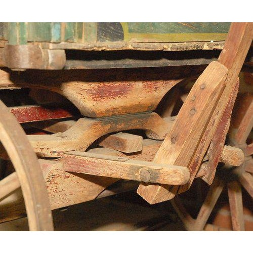 Childs Wagon from New England For Sale - Image 9 of 9