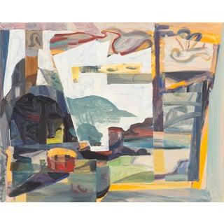 """William Eckhardt Kohler, """"Shore"""" For Sale"""