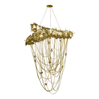 McQueen Chandelier From Covet Paris For Sale