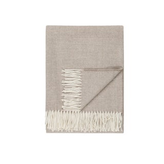 100% Baby Alpaca Madison Throw For Sale