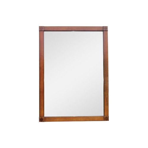 Mid Century Italian Provincial Mirror by Henredon Fine Furniture - Image 3 of 5