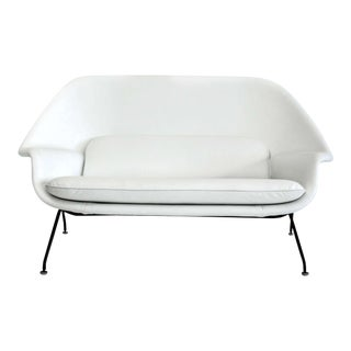 Eero Saarinen for Knoll Womb Settee
